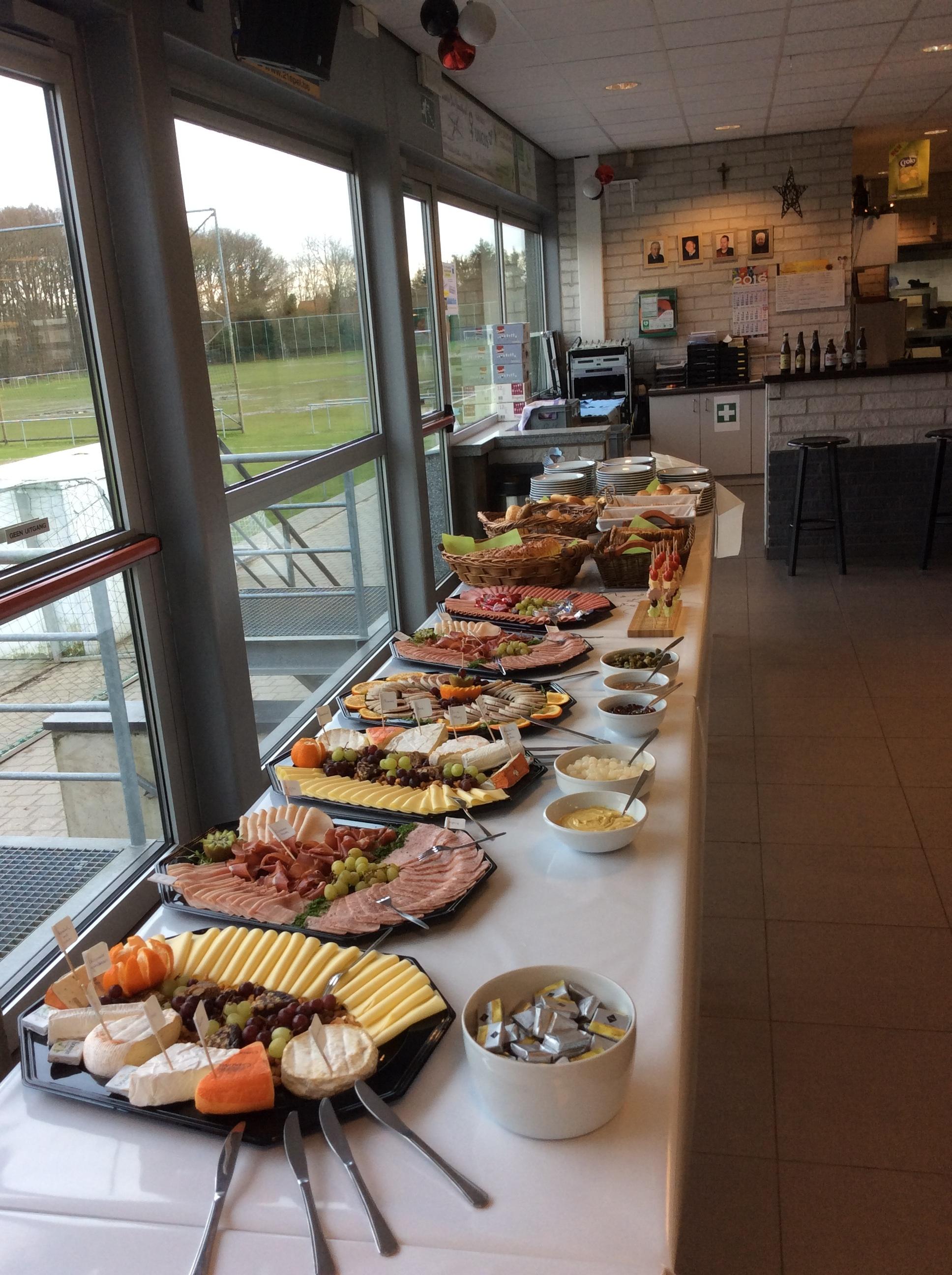 FOOD 2 TASTE Houthalen-Helchteren